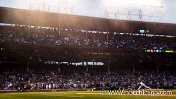 Tickets for Full Capacity Wrigley Games On Sale Monday After Cubs Postponed Weekend Sale - NBC Chicago