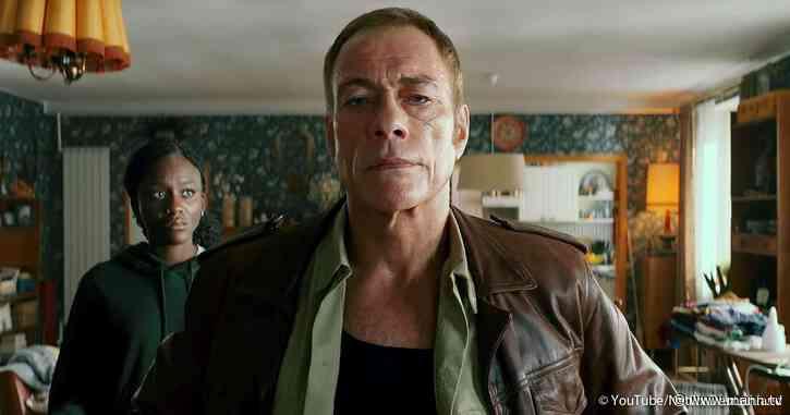 The Last Mercenary: Trailer zum Action-Spaß mit Van Damme - MANN.TV