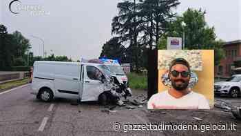 Crespellano. Scontro frontale con un furgone: muore 29enne di Zocca - La Gazzetta di Modena