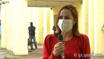 Ferraz de Vasconcelos realiza testes de Covid-19 em bairros com maior incidência de casos - G1