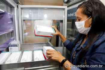 Rio das Ostras agenda vacinação de profissionais de educação do Ensino Fundamental I para esta sexta-feira, 11 - Clique Diário