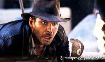 Indiana Jones 5 release date, cast, trailer, plot - all about Harrison Ford return