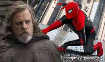 Star Wars: Young Luke Skywalker 'to be played by Spider-Man star' in Disney Plus show