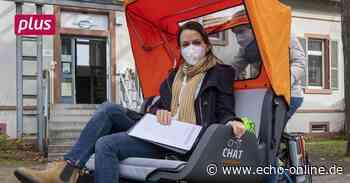 Riedstadt Initiative Atempause Riedstadt soll E-Rikscha bekommen - Echo Online