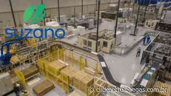 Fábrica da Suzano Papel e Celulose, no estado do Espírito Santo, pode gerar 500 empregos até o fim deste... - CPG Click Petroleo e Gas