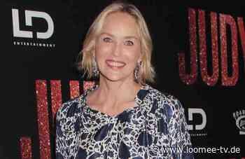Sharon Stone und Leonardo DiCaprio: Sie wollte es unbedingt! - LooMee TV