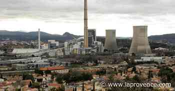Gardanne : l'exécution du plan social de Gazel Energie suspendue - La Provence
