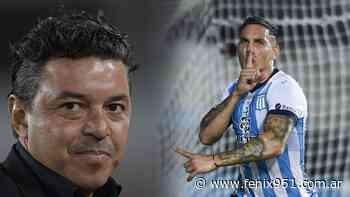 River habló con Atlético de Rafaela por Enzo Copetti, pero decide Racing - RADIO FÉNIX 95.1