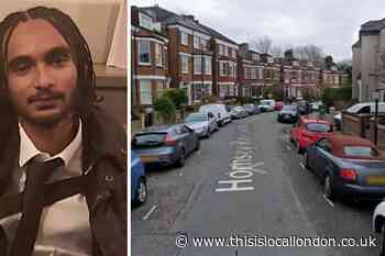 Barnet man named as victim of Islington shooting