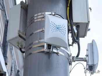 Essonne. Viry-Châtillon : le maire et des habitants contre l'installation d'antennes 5G - Actu Essonne