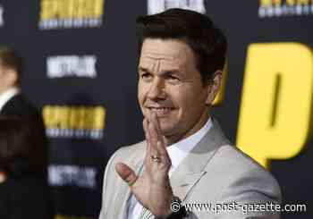 Mark Wahlberg shares Pittsburgh-area grad's inspirational story - Pittsburgh Post-Gazette