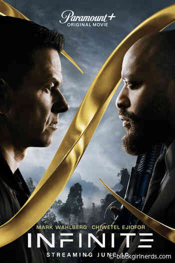 Chiwetel Ejiofor and Mark Wahlberg Star in the Antoine Fuqua Thriller 'Infinite' - Black Girl Nerds