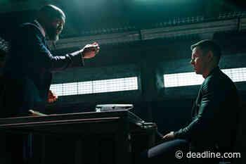 'Infinite' Trailer: Mark Wahlberg And Antoine Fuqua Reteam In Paramount+ Movie – Deadline - Deadline