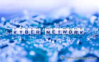 Decentralized Exchange Kyber Network's KNC Token Jumps - CoinDesk - CoinDesk