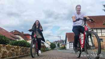 Radverkehr in Wolfhagen soll zunehmen: Verbesserung wird ein Kraftakt - HNA.de