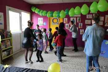Grandvilliers : le centre social recrute des jeunes en service civique - Le Réveil de Neufchâtel