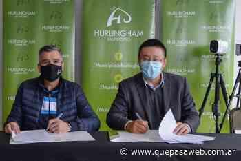 Hurlingham instalará en los colegios cámaras para detectar a personas con fiebre - Que Pasa Web