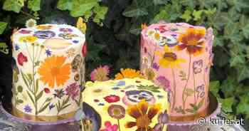 Kuchenkunst aus echten Blumen und wieso Torten jetzt hässlich werden - KURIER