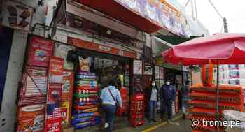 La Victoria: Venezolano hace correr a palazos a rateros y lo hieren de un balazo - Diario Trome