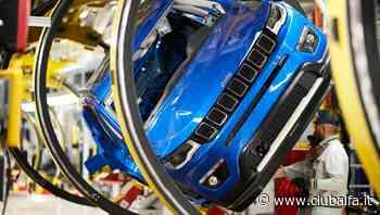 Stellantis: le auto prodotte a Melfi e i numeri del mercato - ClubAlfa.it - ClubAlfa.it