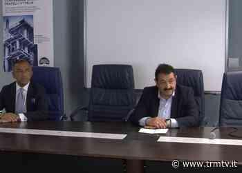 Soppressione tribunali Melfi e Pisticci, intervento del gruppo consiliare di FDI - TRM Radiotelevisione del Mezzogiorno