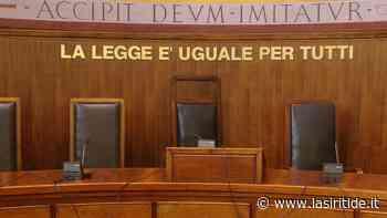 Tribunali soppressi di Melfi e Pisticci, FI: 'si faccia ogni sforzo' - La Siritide
