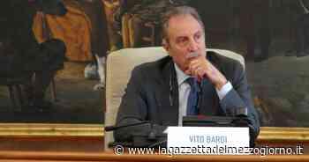 Tribunale di Melfi soppresso, la battaglia di Bardi - La Gazzetta del Mezzogiorno