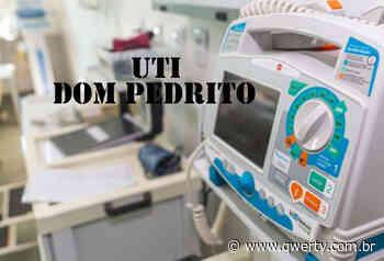 UTI de Dom Pedrito está com nove pacientes internados - Qwerty Portal