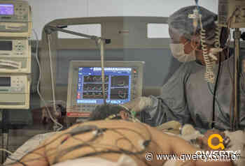 UTI em Dom Pedrito continua com oito pacientes internados - Qwerty Portal