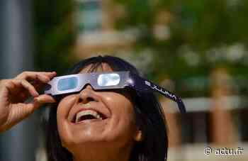 L'éclipse solaire sera particulièrement visible en Seine-Saint-Denis, quand l'apercevoir ? - Actu Seine-Saint-Denis
