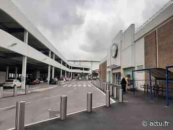 La Seine-Saint-Denis teste la vaccination contre le Covid-19 dans les centres commerciaux - Actu Seine-Saint-Denis