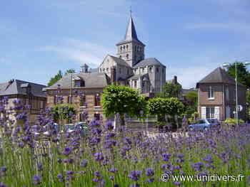 Visite libre de l'église Saint-Denis Eglise de Héricourt-en-Caux dimanche 19 septembre 2021 - Unidivers