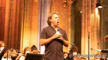 Roberto Alagna, enfant de Clichy-sous-Bois, en concert à Saint-Denis : «C'est une sorte d'apothéose» - Le Parisien