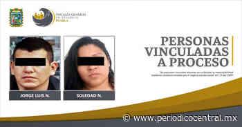 Excoordinador de seguridad en Ajalpan es vinculado a proceso por homicidio calificado - Periodico Central