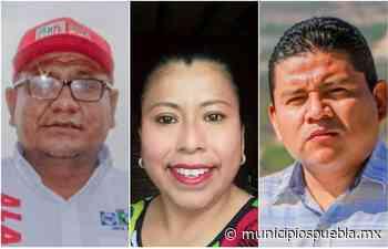 Morena gana todo en Tehuacán y en Ajalpan se imponen PAN y sus aliados - Municipios Puebla
