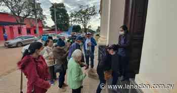 Vacunación a embarazadas en Concepción arrancará recién el viernes - La Nación