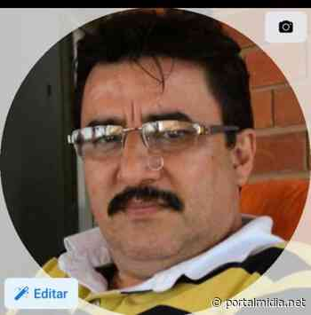 Oficial de justiça de Guarabira está internado no metropolitano para tratamento da COVID-19 - PortalMidia