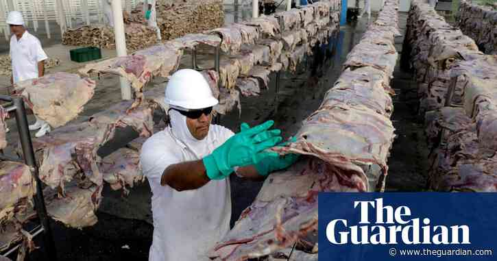 World's biggest meat producer JBS pays $11m cybercrime ransom