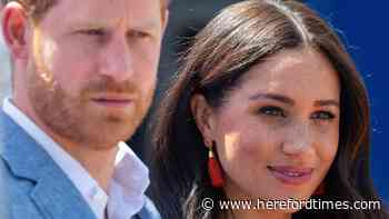 Harry and Meghan issue legal warning to BBC over baby Lilibet claim