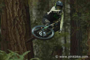 Video: Dean Tennant Shreds Mount Prevost - Pinkbike.com