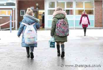 Brighton coronavirus: Dramatic rise in children testing positive