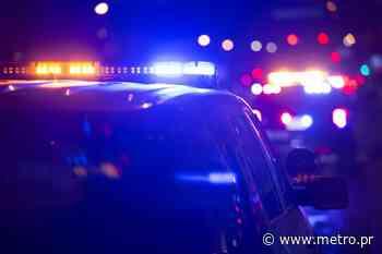 Cuatro personas roban a mano armada una residencia en Santa Isabel - Diario Metro de Puerto Rico