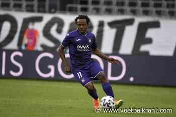 Antwerp wil toeslaan en gaat voormalige aanvaller van Anderlecht én Club Brugge terug naar België halen - Voetbalkrant.com
