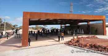 Romaria na Serra da Piedade celebra Dia do Meio Ambiente - Estado de Minas