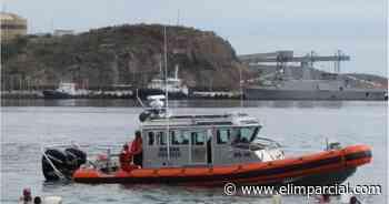 Restos en tambo serían de mujer; fueron hallados en costa de Guaymas - ELIMPARCIAL.COM