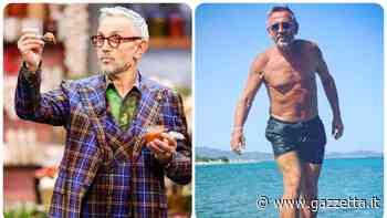 Bruno Barbieri tra 4 Hotel, dieta e Inter: a 59 anni forma al top