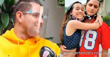 Gabriel Rondón: Cuando me enamoro no soy tan pisado como Simón - América Televisión