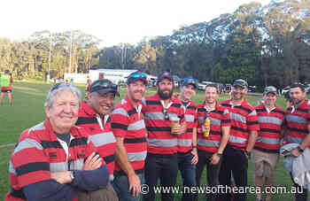 Coffs Harbour Snappers celebrate Old Boys day – News Of The Area - News Of The Area