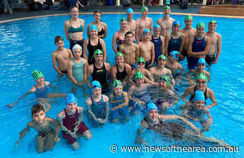 Short Course Championship success for Coffs Harbour Swimming Club - News Of The Area