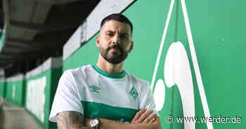"""Mit einem """"guten Gefühl"""" - Werder Bremen"""